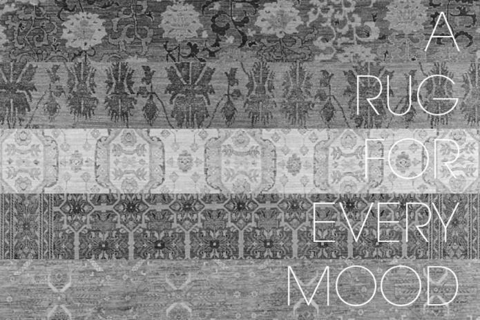 A Rug For Every Mood-Michaelian & Kohlberg