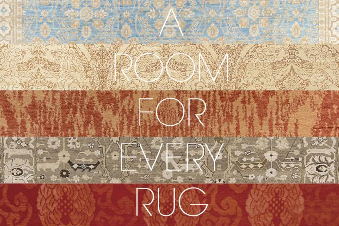 A Room For Every Rug-Michaelian & Kohlberg