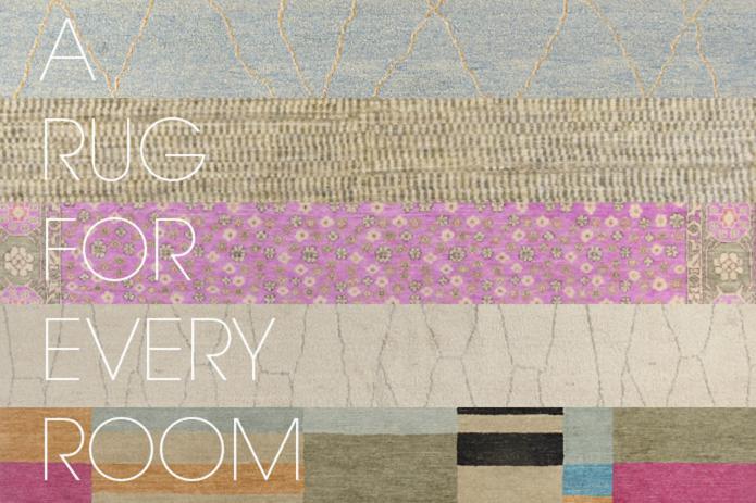 A Rug For Every Room-Michaelian & Kohlberg