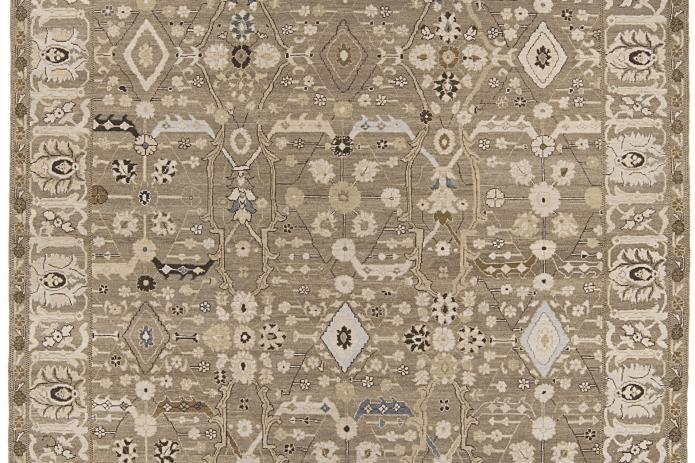 C184P Sultanabad  Hamadan Weave