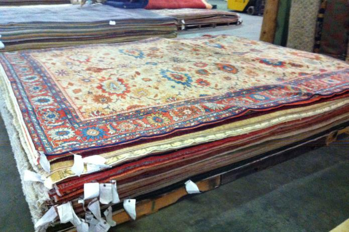 Michaelian & Kohlberg 8x10 Outlet Rugs